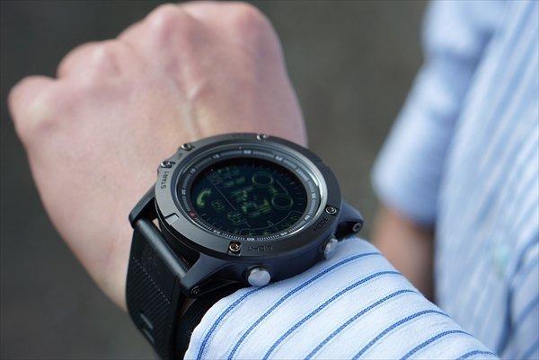 Main Image of Tact Watch