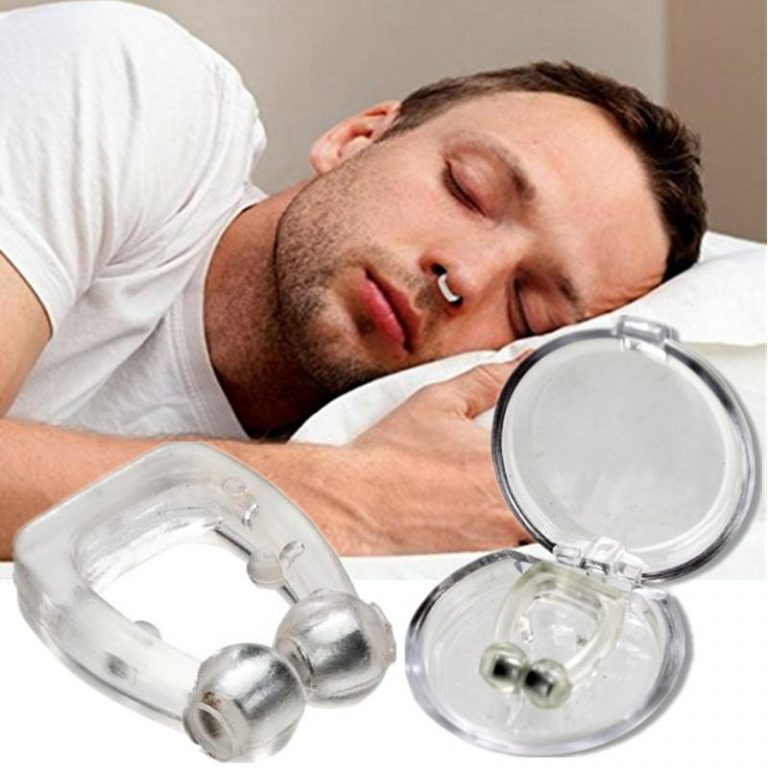 Sleep with SilentSnore