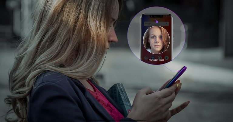 xOne Face Recognition